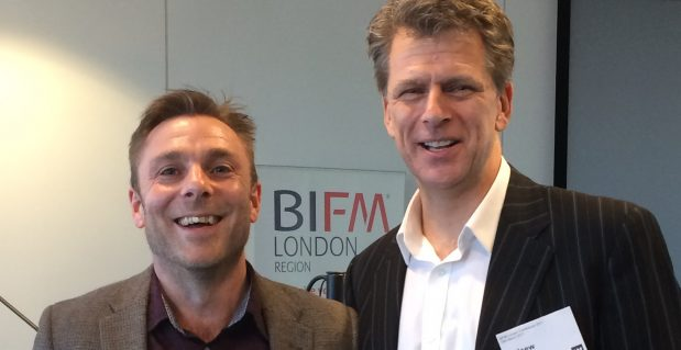Revitalised at BIFM London Region Annual Conference 2017